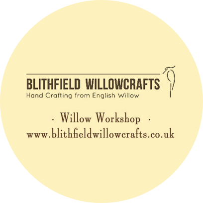 Visit Blithfield Willowcrafts website