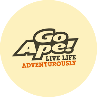 Visit Go Ape, a Local Area attraction to The Grange