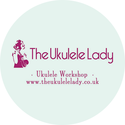 Visit The Ukulele Lady's workshop