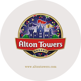 The Grange Local Area attraction at Alton Towers