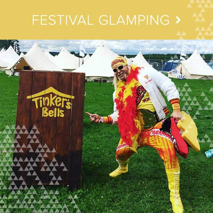 See our festival glamping page